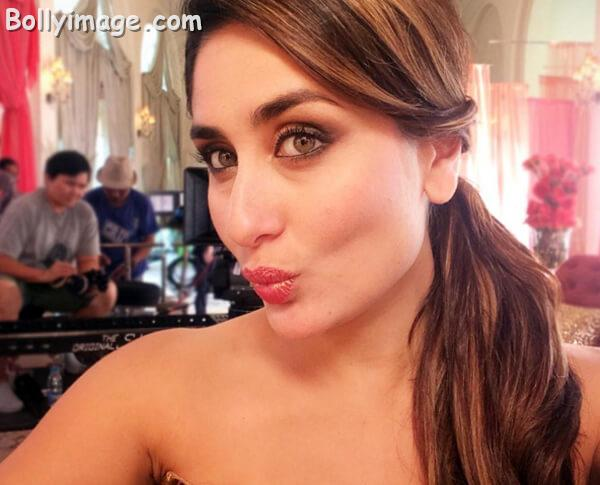 Kareena Kapoor Khan highest paid actresses photo