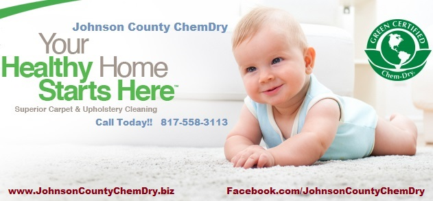 Johnson County ChemDry