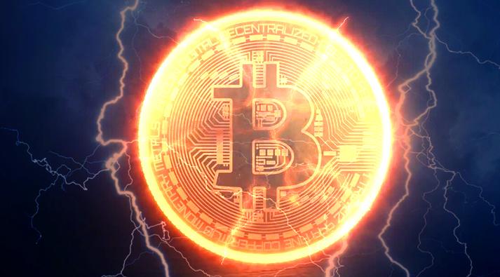 Bitcoin domina