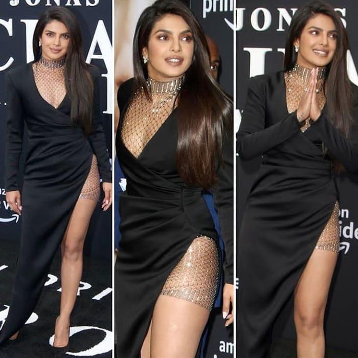 Priyanka Chopra HD Sexy Photo Gallery