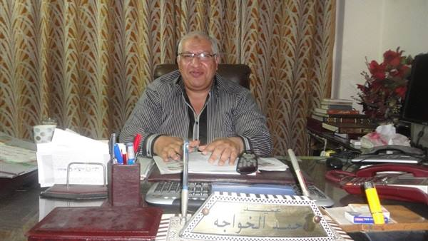 حملة تموينيه مكبرة بمدينة طنطا ومركز قطور