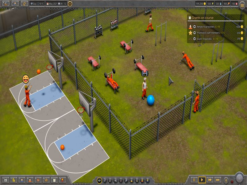 Prison Tycoon Under New Management Highly Compressed Free Download
