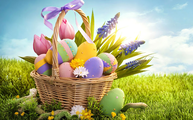 Happy Easter Clipart Images