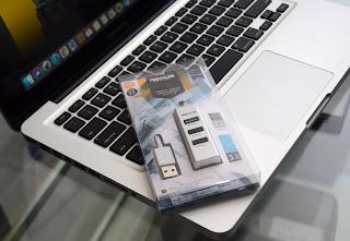 Jual MacBook Pro Core i7 (13-Inchi) A1278 Malang