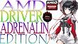 AMD Driver Adrenalin Edition 20.2.2 WHQL Terbaru