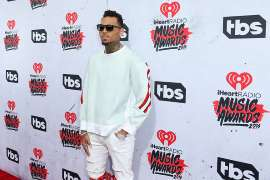 Chris Brown Kicked Out Of New York Gym