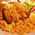 Resep Ayam Goreng Kremes, Kalasan, Ungkep, Bumbu Kuning, Lengkuas Dan Kecap