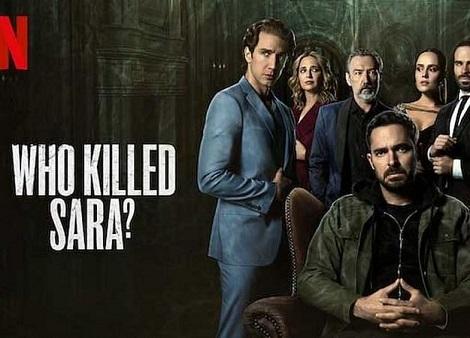 Download Who Killed Sara? S02 Dual Audio [Hindi+English] 720p + 1080p WEB-DL ESub