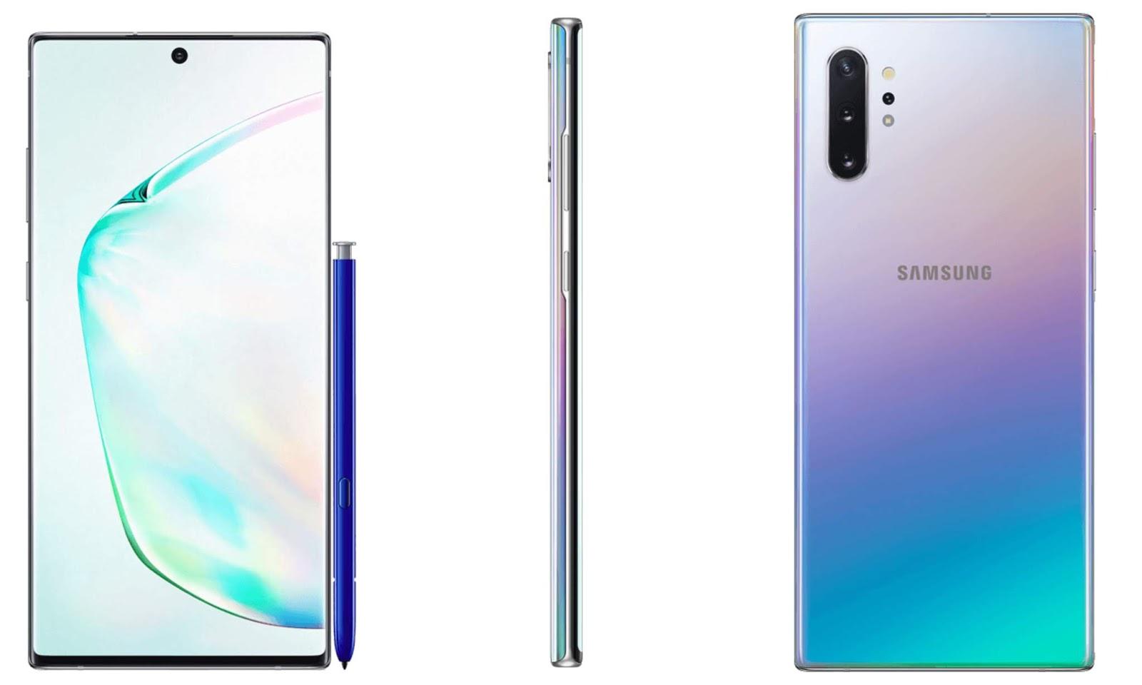 تقرير جديد يقترح 23 أغسطس كموعد لإطلاق الهاتف Galaxy Note 10 في كوريا الجنوبية