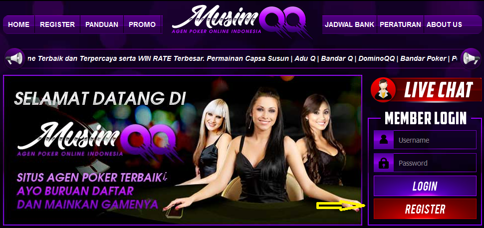 qq login indonesia