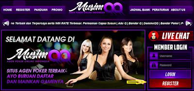 qq login indonesia