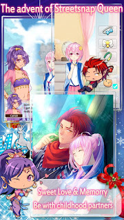 Love Story – Magical Princess apk mod