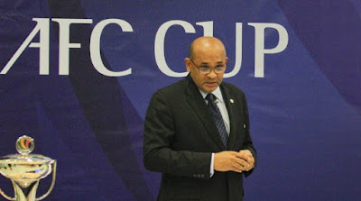 JDT Sah Wakil Tunggal Beraksi di Piala AFC 2018