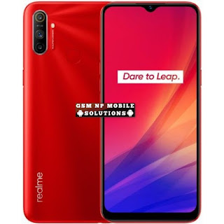 Realme C3 RMX2020 Pin Pattern Password FRP Remove Solutions