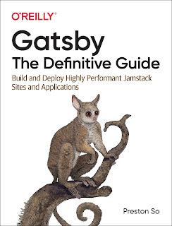 Gatsby: The Definitive Guide PDF Github