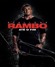 Rambo 5 – Até o Fim Torrent (2019) Dual Áudio / Dublado BluRay 720p | 1080p – Download
