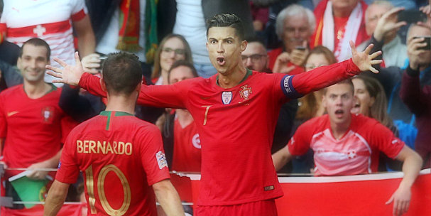 Advance betting: Portugal vs. Holland: Can Selecao win another important title?