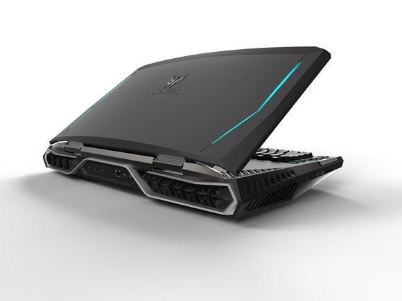 Spesifikasi Laptop Acer Predator 21 X