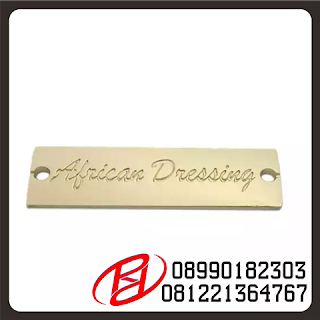 PLAT LABEL GOLD | PLAT LABEL SILVER | PLAT LABEL BRASSGOLD | PLAT LABEL BROWN
