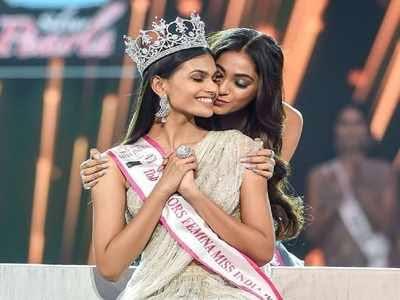 Femina Miss India 2019: Who is Miss India 2019 winner Suman Rao