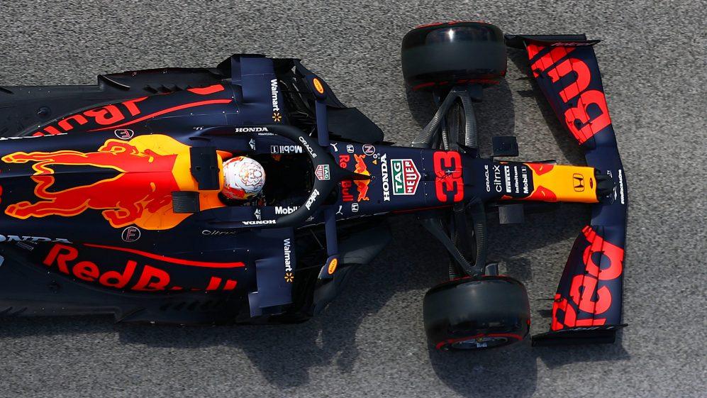 Por que a investida da Red Bull para o novo chefe do motor é uma declaração de intenções tão grande