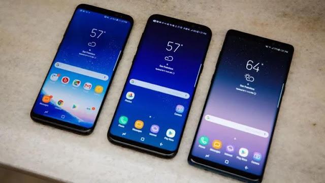 Samsung Rilis Pernyataan Resmi, Masalah Baterai Galaxy Note 8