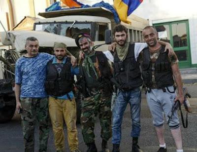 Армянские радикалы хотят выдавить миротворцев из Карабаха — эксперт
