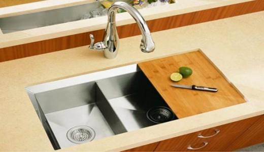 Sink Undermount