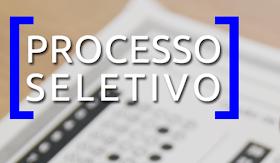 Aberto Processo Seletivo para níveis médio, técnico e superior. Salários até R$3.195,37