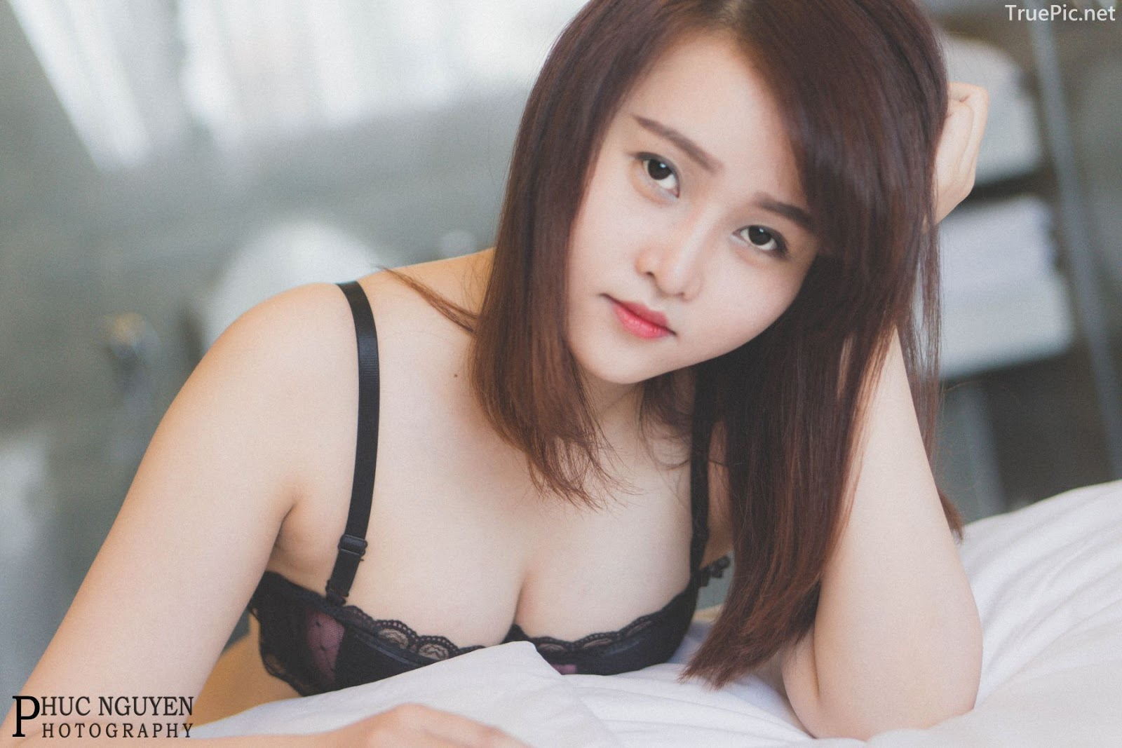 Super hot photos of Vietnamese beauties with lingerie and bikini - Photo by Le Blanc Studio - Part 5 - Picture 3