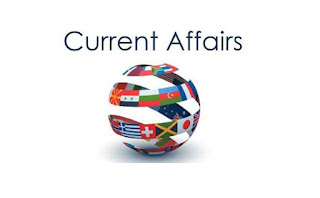 Top Current Affairs 21 April 2020