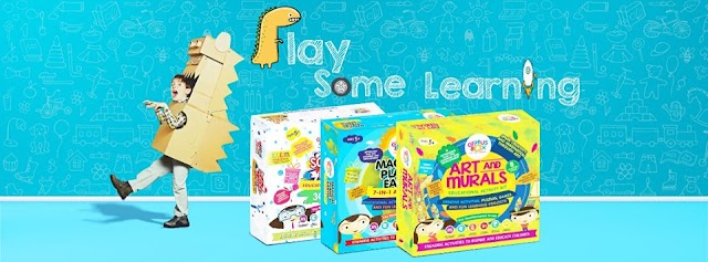 Make your Children Learn Better with Fantastic Educational Toys