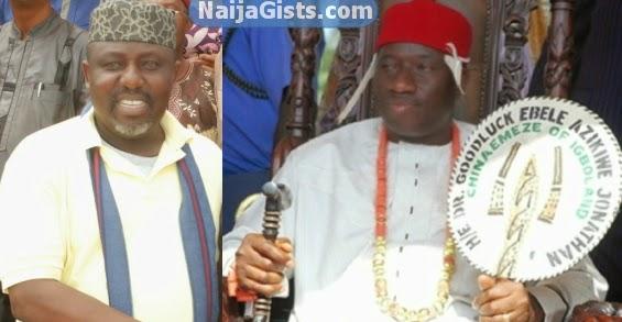 jonathan igbo people