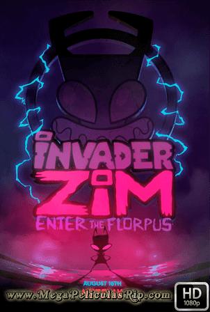 Invasor Zim Y El Poder Del Florpus [1080p] [Latino-Ingles] [MEGA]
