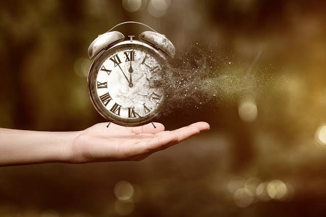 Hidup Seluruh Manusia di Bumi Hanya 1,5 Jam di Akhirat