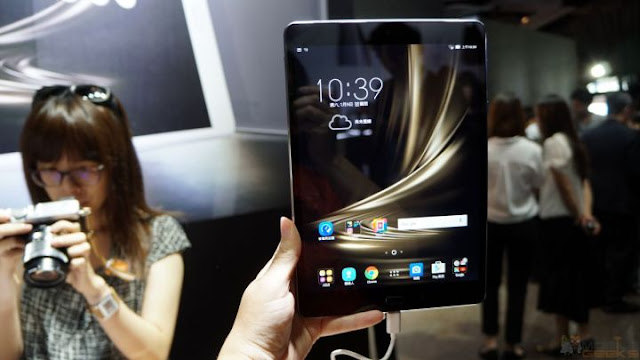 ASUS ZenPad 3s 10 Android Tablet