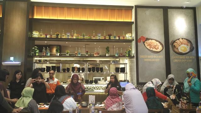Restoran Yumzaa