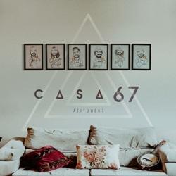 Baixar CD Casa 67 - Atitude 67 2019 Grátis