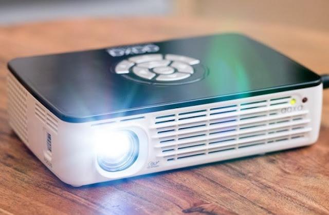 Mini Proyektor Terbaik Murah dan Portable