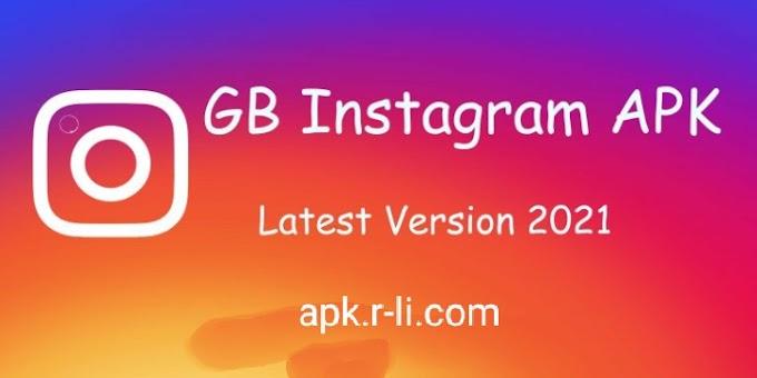 GB Instagram APK (Official) Download Latest Version 2021