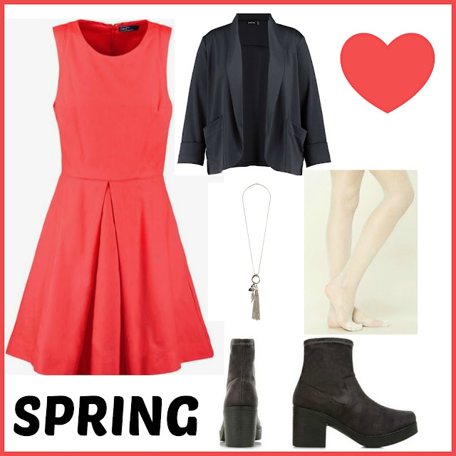 Spring budget wishlist