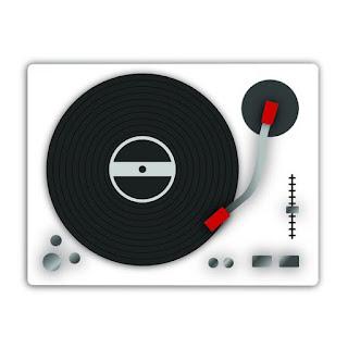 RECORD PLAYER | HONEY CUTS