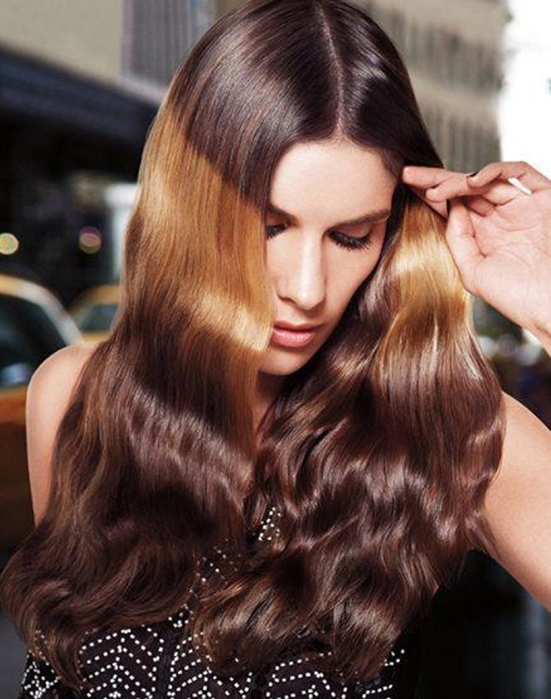 6 Ways You're Damaging Your Hair Every Single Day