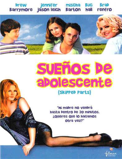 Ver Sueños de adolescente (Skipped Parts) (2000) Online