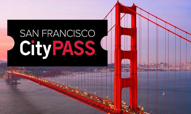 Citypass em San Francisco na Califórnia