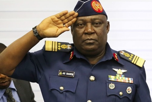 How Ex-Defence Chief, Badeh Bought N1.4bn Mansion with Public Funds - EFCC