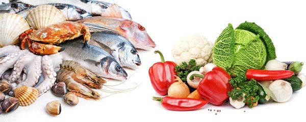 Ý tưởng kinh doanh hải sản online