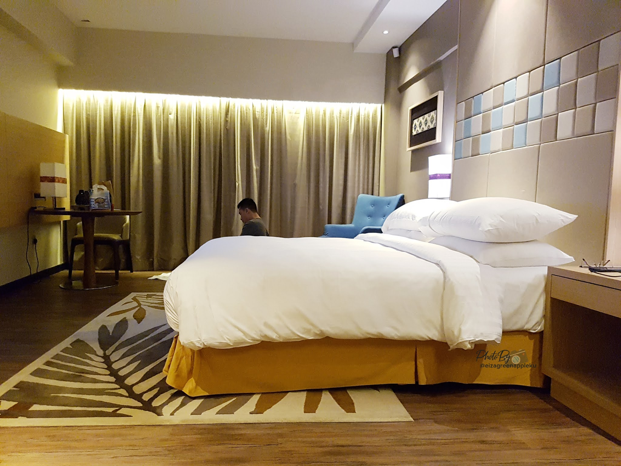 Clean Stay with DoubleTree Resort by Hilton Penang.