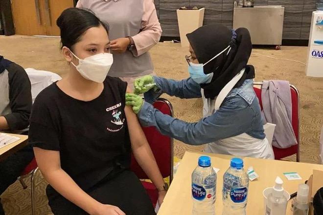 Diprioritaskan untuk Mahasiswa, Cek di Sini Jadwal Vaksinasi Dosis Pertama di Bone