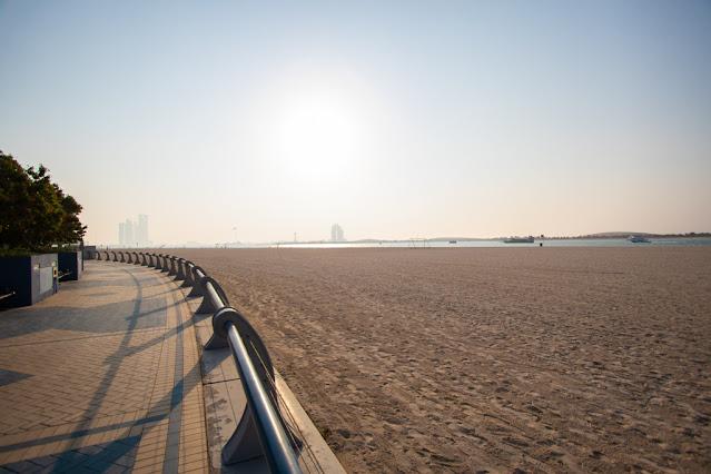 Corniche Abu Dhabi